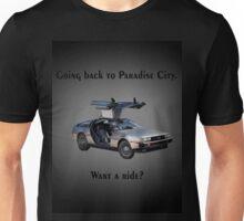 Paradise City Unisex T-Shirt
