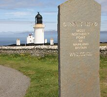 Dunnet Head by chewi
