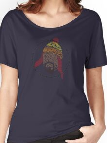 Carry the nothin' (Serenity/Firefly) Women's Relaxed Fit T-Shirt