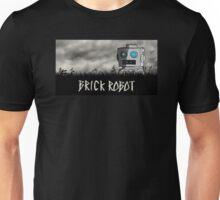 Brick Robot Unisex T-Shirt