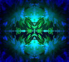 Blue Horizon by Robert Gipson