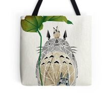 totoro and cie! Tote Bag