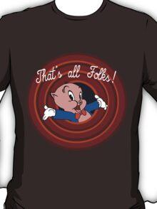 Porky pig T-Shirt