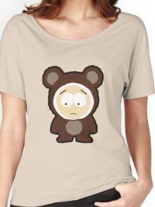 Bear Butters Women's Relaxed Fit T-Shirt