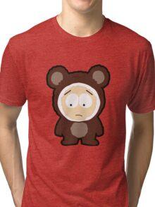 Bear Butters Tri-blend T-Shirt