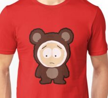 Bear Butters Unisex T-Shirt