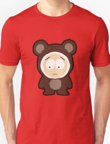 Bear Butters T-Shirt