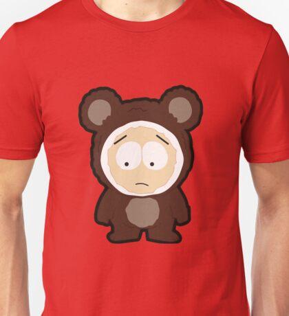 Bear Butters Unisex T-Shirt