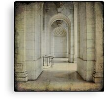New York Public Library - NYC Canvas Print