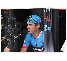 David Millar, Garmin-Sharp Poster