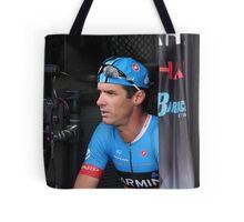 David Millar, Garmin-Sharp Tote Bag