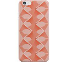 Concrete Vertebrae iPhone Case/Skin