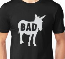 Bad Ass Donkey Unisex T-Shirt