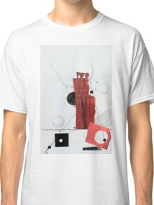 Abstract No.10 Classic T-Shirt
