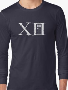 The 12th Long Sleeve T-Shirt