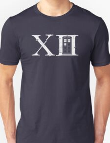 The 12th Unisex T-Shirt