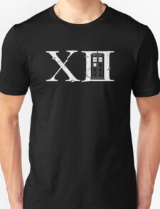 The 12th T-Shirt