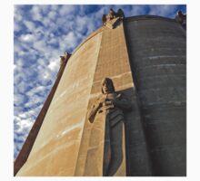Washburn Water Tower in Minneapolis, Minnesota Baby Tee