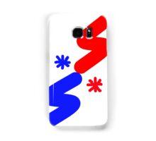 Panama Flag Samsung Galaxy Case/Skin
