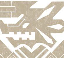 Monster Hunter Required - Brachydios Sticker