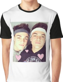dolan twins !! Graphic T-Shirt
