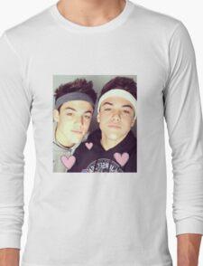 dolan twins !! Long Sleeve T-Shirt