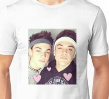 dolan twins !! Unisex T-Shirt