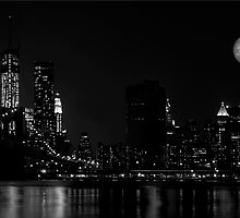 NYC by Fern Blacker