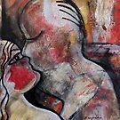 The Naked Kiss by Reynaldo