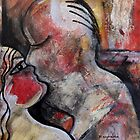 The Naked Kiss by Reynaldo