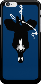 Black Spider by LoopyLobster