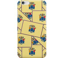 Smartphone Case - State Flag of New Jersey - Multiple iPhone Case/Skin