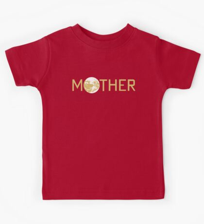 Mother Logo Kids Tee