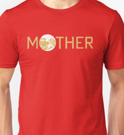 Mother Logo Unisex T-Shirt