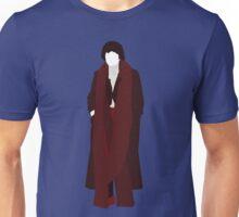 The Fourth Doctor - Doctor Who - Tom Baker (Season 18) Unisex T-Shirt