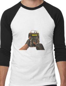 CSGO bomb Plant Men's Baseball ¾ T-Shirt