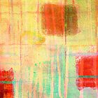 Abstract Colors and Shapes by susan stone