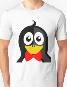 Bowtie Penguin T-Shirt