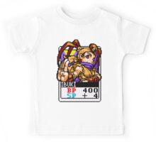 Ibuki - Street Fighter Kids Tee