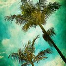 Swaying Palms by Honey Malek