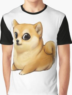 Doge Graphic T-Shirt