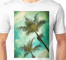 Swaying Palms Unisex T-Shirt