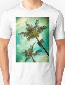 Swaying Palms T-Shirt