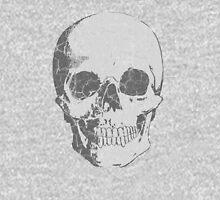 Distressed Skull Unisex T-Shirt