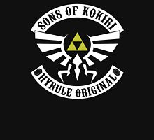 Sons of Kokiri Version 2 Unisex T-Shirt