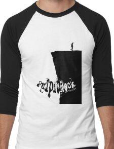 Pulpit Rock Men's Baseball ¾ T-Shirt