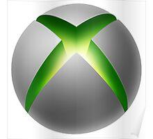 Xbox - Logo Poster
