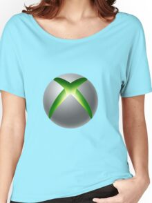 Xbox - Logo Women's Relaxed Fit T-Shirt