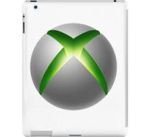 Xbox - Logo iPad Case/Skin