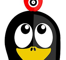 William Tell Penguin by kwg2200
